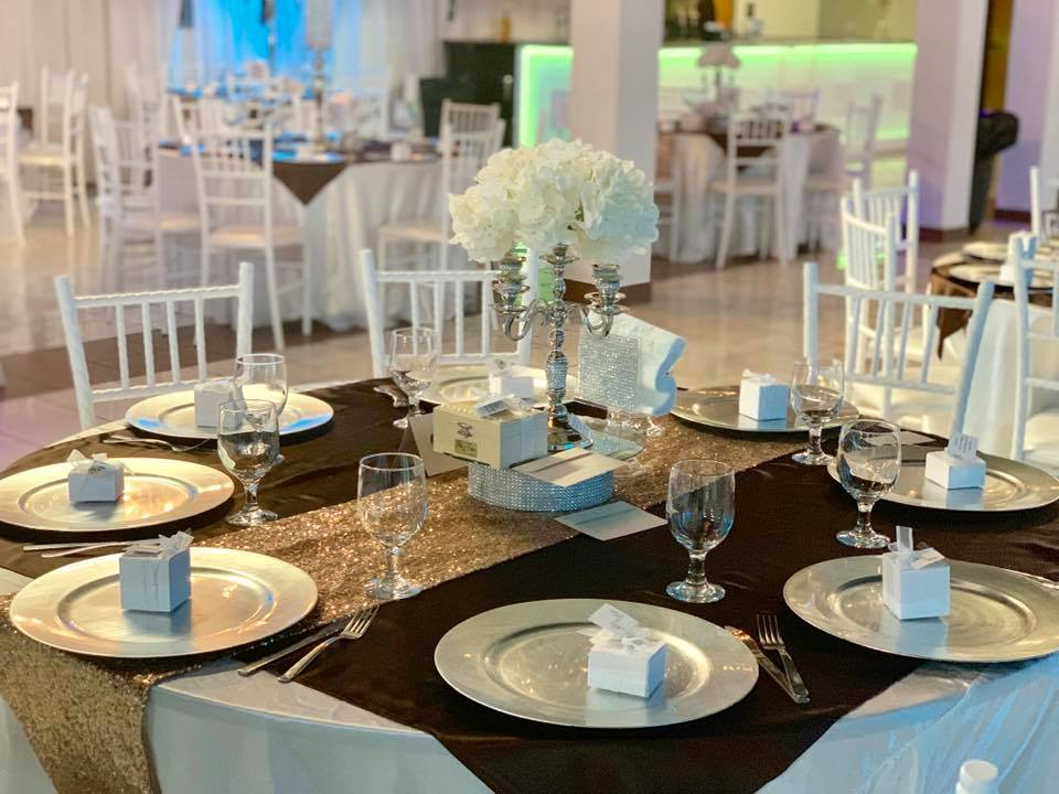 Event Chairs customer review