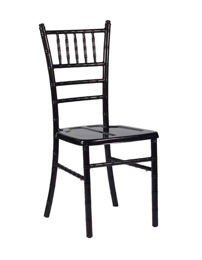 Premium Chiavari Chair Steel