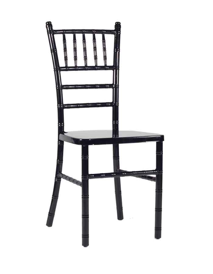 Classic Chiavari Chair Steel