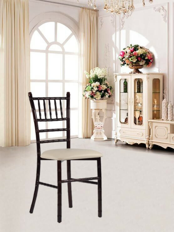 The SeatCo Chiavari Chair Rest